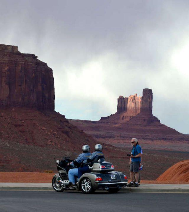 kelione motociklu